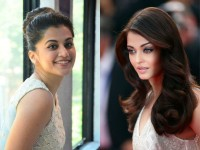 Aishwarya Rai Gets Replaced By Taapsee Pannu