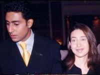 Abhishek Bachchan Proposed To Me With Diamond Ring Says Karishma Kapoor