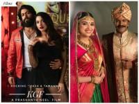 Actress Tamannaah Speaks About Puneeth Rajkumar And Yash