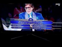 Kaun Banega Crorepati Trolled Over Question On Alia Bhatt Kiss