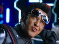 Fans Laud Rajinikanth Starrer 2 Point O Teaser