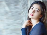 Kannada Actress Rashmika Mandanna Confirms That She Is Out Of Vrithra
