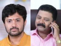 Magalu Janaki Did Chandhu Bargi Kidnap Anand Belagooru