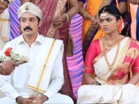 Magalu Janaki Janaki Got Married To Niranjan