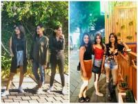 Bigg Boss Girls Head For Vacation To Bali