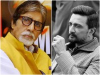 Sudeep Playing Important Role Aankhen 2 Movie