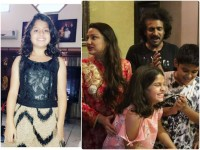 Aishwarya Upendra Wishes For Uppis Birthday