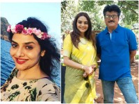 Actress Madhoo Playing Important Role In Premier Padmini Movie