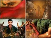 Darshans Yajamana Movie Motion Poster Released