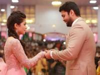 Rashmika Mandanna Has Broken Off Her Engagement With Kannada Actor Rakshith Shetty