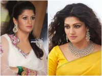 Radhika Kumaraswamy Express Her Desire To Act With Yash Puneet And Sudeep