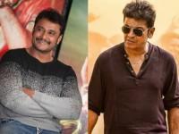 Director Mahesh Babu Planning To Do A Multi Star Movie With Shivaraj Kumar And Darshan
