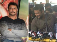 Kannada Actor Darshan Has Clarified About Car Accident