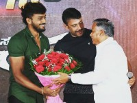 Darshan Fans Has Given A Special Gift To Actor Dhanveers Birthday