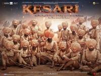 Akshay Kumars Kesari First Look Released