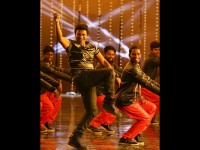 Puneeth Rajkumar Dance In Ganesh Festival