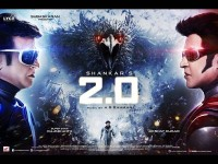 Rajinikanths 2 0 Teaser Released