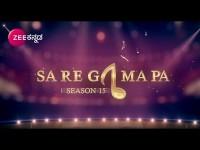 Sa Ri Ga Ma Pa Season 15 Starts