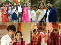 Star Suvarna Celebrate Ganesh Chaturthi With Four Serial
