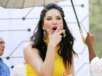 Sunny Leone Granted Permission For Perform In Bengaluru