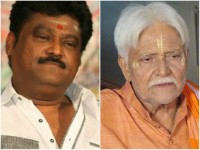 Jaggesh Tweets About Kannada Actor Sadashiva Brahmavar Demise