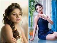Haripriya Heroine In Kannad Gotilla Film It Was News Rachita Ram Acted In The Film Earlier