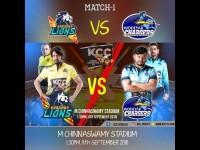 Kcc Cricket Tournament Live Updates