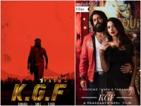 Kgf Kannada Movie Release Date Will Be Release Date Will Be Announcing On September 19th