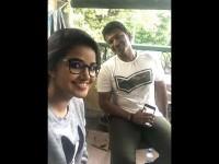 Nata Sarwabouma Movie Shooting Held In Kolkata