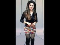 Radhika Kumaraswamy S Glamorous Photo