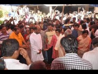 Rajinikanths Family Paid Tributes To His Sister In Law