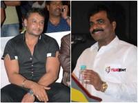 Rockline Venkatesh Planning To Do Veera Madakari Nayaka Bipoc Movie