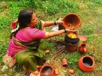 Saral Jeevan Infotainment Tv Hallimane Aduge Gowri Ganesh Festival