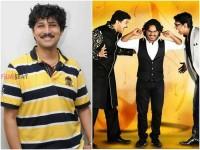 Singer Rajesh Krishnan Comeback To Sa Ri Ga Ma Pa Show