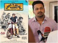 Rishab Shetty Spoke About His Sarkari Hiriya Prathamika Shale Kasaragod Kannada Movie Success