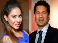 Sri Reddy Trolled For Her Comment On Sachin Tendulkar