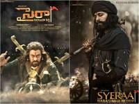 Sye Raa Narasimha Reddy Movie Is Releasing In Kannada