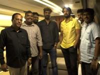 Actor Sudeep Released Omme Nishabda Omme Yuddha Kannada Movie Trailer