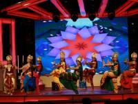 Dasara Utsav On Vijayadashami In Udaya Tv