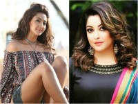 Kannada Actress Aindrita Ray Support Thanushree Dutta