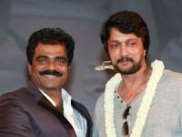 Sudeep And Rockline Venkatesh Clears About Madakari Nayaka Movie