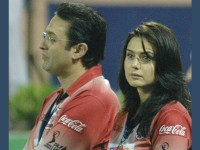 Preity Zinta Molestation Case Court Quashes Molestation Case