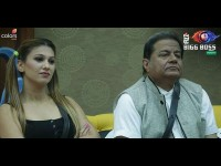 Bigg Boss 12 Anup Jalota And Girlfriend Jasleen Breaks Up After Nomination Task