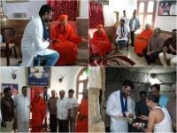 Reason Behind Darshan Visit Murga Mata
