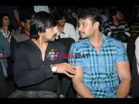Sudeep Openly Spoke About Darshan Madakari Nayaka Movie