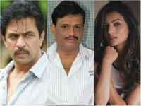 Producer Muniratna To Write Letter To Kannada Actress Sruthi Hariharan