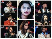 Meet The Contestants Of Bigg Boss Kannada 6 Reality Show