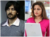 Priyanka Upendra Dint Have Capacity Courage To Take Fire Forward Says Chethan