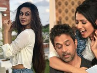 Aishwarya Arjun Questions Sruthi Hariharan For Her Allegations Against Arjun Sarja