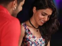 Mtv Splitsvilla 11 Samyuktha Hegde Gets Love Letter From Shagun